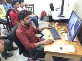 3D Max-workshop