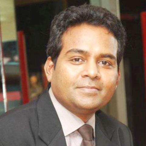 Girish Wankhede – For Marketing & Funding of Films