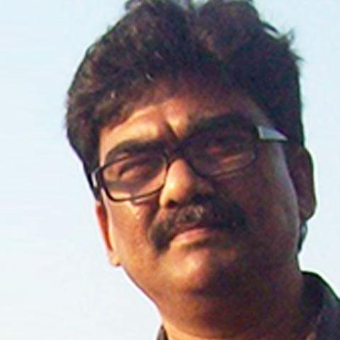 Ranjan Das – For Screenplay & Script Writing
